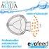 Evolution Aqua, evofeed, automatické krmítko, popis 3