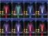 Oase Floating fountain illumination set RGB
