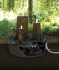 Oase Water reservoir 120 round