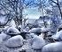 zimní údržba jezírek