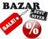 Bazar, Akce, Výprodej