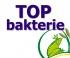 TOP, nejpoužívanější bakterie